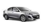 Запчасти для ТО MAZDA Mazda 3 седан (BL12)