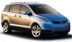 Запчасти для ТО MAZDA Mazda 5 (CR)