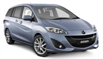 Запчасти для ТО MAZDA Mazda 5 (CW)