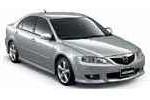 Запчасти для ТО MAZDA Mazda 6 седан (GG12)