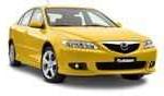 Запчасти для ТО MAZDA Mazda 6 хэтчбек (GG14)