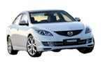 Запчасти для ТО MAZDA Mazda 6 седан (GH12)