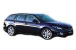 Запчасти для ТО MAZDA Mazda 6 универсал (GH)