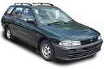 Запчасти для ТО MITSUBISHI Lancer  Station Wagon (CB_W, CD_W)