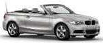 Запчасти для ТО BMW 1 кабрио (E88)