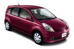 Запчасти для ТО NISSAN Note (E11)