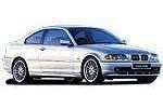 Запчасти для ТО BMW 3 купе (E46)