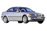 Запчасти для ТО BMW 3 седан (E46)