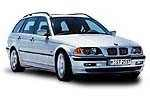 Запчасти для ТО BMW 3 универсал (E46)