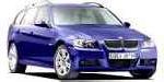 Запчасти для ТО BMW 3 универсал (E91)