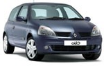 Запчасти для ТО RENAULT Clio II (SB0/1/2_)  фургон