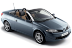 Запчасти для ТО RENAULT Megane II Coupe-Cabriolet (EM0/1_)