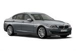 Запчасти для ТО BMW 5 седан (F10)