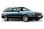 Запчасти для ТО BMW 5 универсал (E39)