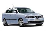 Запчасти для ТО SEAT Cordoba (6L2)
