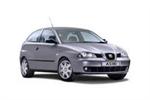Запчасти для ТО SEAT Ibiza (6L1)