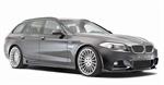 Запчасти для ТО BMW 5 универсал (F11)