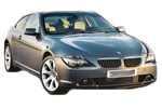 Запчасти для ТО BMW 6 купе (E63)