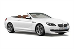 Запчасти для ТО BMW 6 кабрио (F12)
