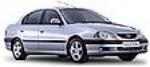 Запчасти для ТО TOYOTA Avensis седан (T220)