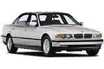 Запчасти для ТО BMW 7 (E38)