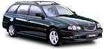 Запчасти для ТО TOYOTA Avensis универсал (T220)