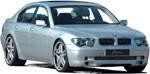 Запчасти для ТО BMW 7 (E65, E66)