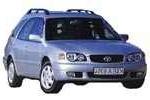 Запчасти для ТО TOYOTA Corolla Wagon (E110)