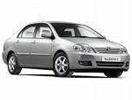 Запчасти для ТО TOYOTA Corolla седан (E120)