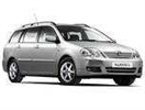Запчасти для ТО TOYOTA Corolla универсал (E120)