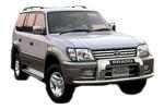 Запчасти для ТО TOYOTA Land Cruiser Prado 90 (J90)