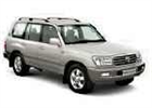 Запчасти для ТО TOYOTA Land Cruiser 100 (J100)