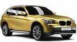 Запчасти для ТО BMW X1 (E84)