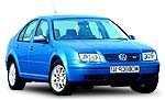 Запчасти для ТО VW Bora (1J2) седан