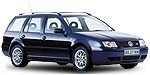 Запчасти для ТО VW Bora (1J6) универсал