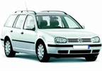 Запчасти для ТО VW Golf IV Variant (1J5)