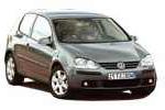 Запчасти для ТО VW Golf V (1K1)