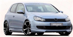 Запчасти для ТО VW Golf VI (5K1)