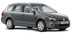 Запчасти для ТО VW Golf VI Variant (1K5)