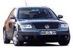 Запчасти для ТО VW Passat (3B3)
