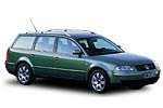 Запчасти для ТО VW Passat Variant (3B6)