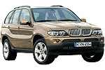 Запчасти для ТО BMW X5 (E53)
