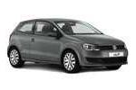 Запчасти для ТО VW Polo (6R_)
