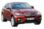 Запчасти для ТО BMW X6 (E71)