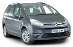Запчасти для ТО CITROEN C4 Grand Picasso (UA_)